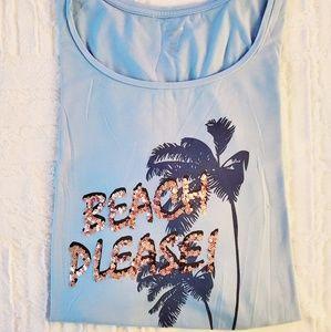 Avenue T-Shirt Plus size women's.